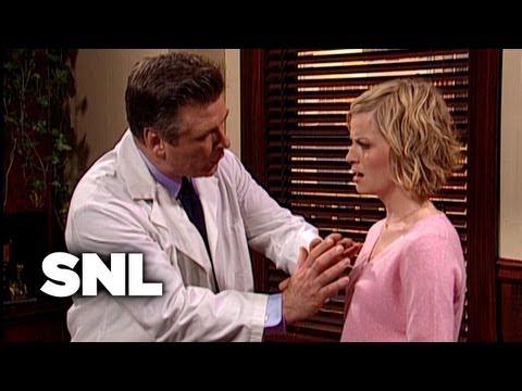 Plastic Surgeon - Saturday Night Live