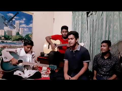 Sorry Dipannita || Cover By Acoustic Frndzz
