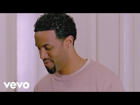 Craig David - All the Way (Official Video)