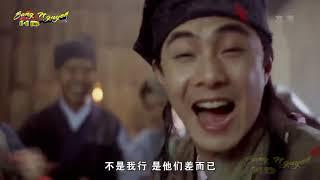 Phim Hài Hồng Kông Lồng Tiếng Cười Rụng Rốn