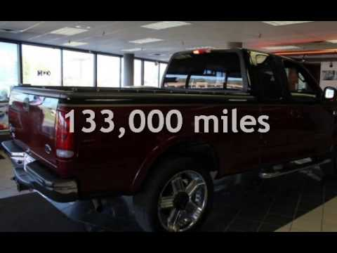 2003 Ford F 150 Xlt 4x4 Heritage Edition For Sale In Hamilton Oh