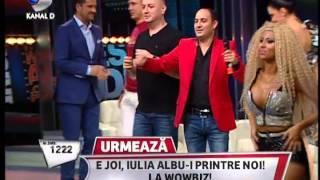 Mihaita Piticu - E sukar tiganu ( Pentru Leo de la Stehaia ) Wow Biz