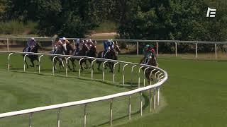 Vidéo de la course PMU PRIX CHATEAU FONT-MERLET