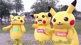 Nhạc thiếu nhi Con heo đất - KaoBB