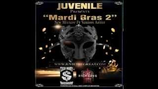 Watch Juvenile Mardi Gras video