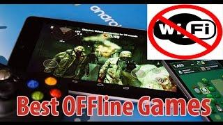 No WI-FI Не проблема, 10 лучших оффлайн игр для Андроид 2016