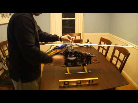 How to make RC helicopter faster & more maneuverable - Droney Bee
