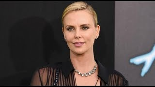 The one reason Charlize Theron was able to kick so much ass in Atomic Blonde