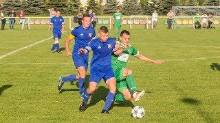 Liga okręgowa: MKS Małkinia - Miedzanka Miedzna