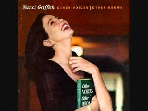 Nanci Griffith covers Jerry Jeff Walker's Morning Song for Sally.wmv