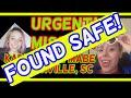UPDATE! FOUND SAFE!!! 16 YEAR OLD KADEN ANNE MABE   GREENVILLE, SC