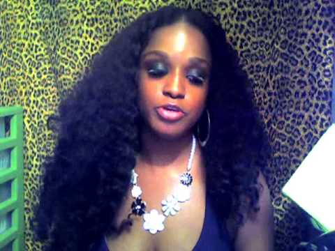 official review legacy virgin remy wet and wavy hair youtube