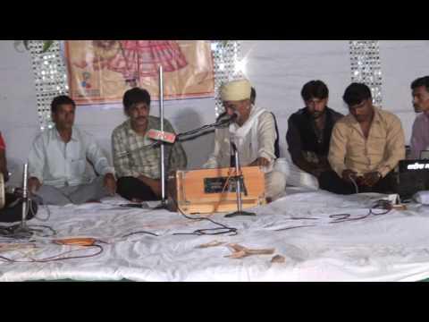 Karni mata chirja narayan dan ratnu(suvap bhakti sandhya 2015