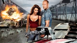 Death Race 2 (Frankenstein) Soundtrack HQ