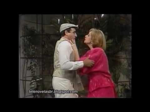 TI TI TI 1985  Vera Gimenez e Victor Valentim