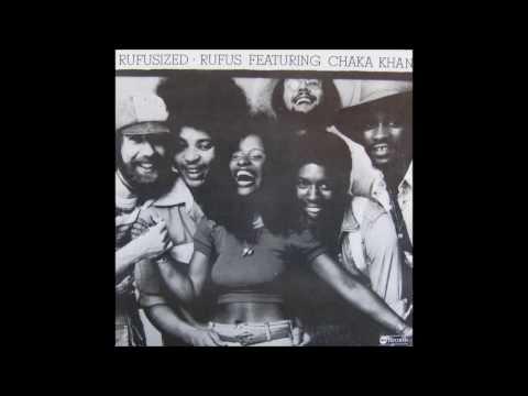 Rufus Feat Chaka Khan - Stop On By ( 1974 ) HD