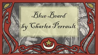 Spooktacular Reading - Blue Beard by Charles Perrault