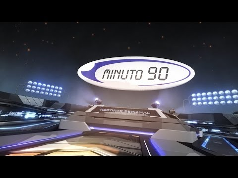 MINUTO 90 CAPITULO 17