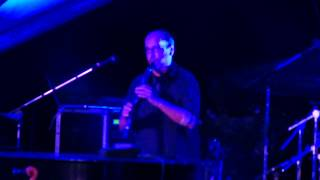 Gonna Be some changes made Bruce Hornsby live Richmond Virginia August 6 2013