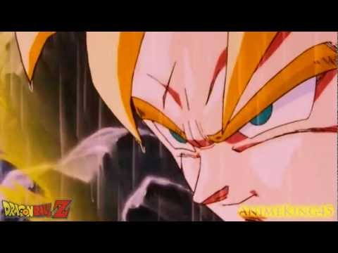Future Gohan Killed By The Androids (HD)