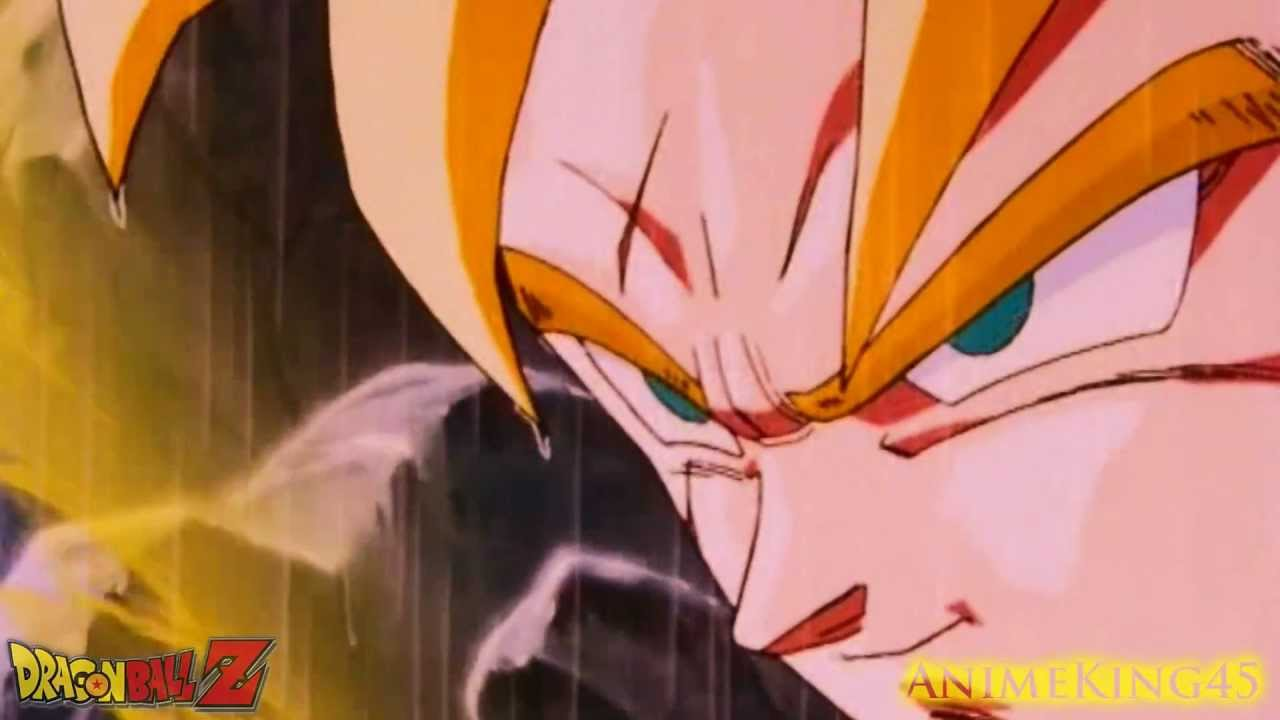 Future Gohan Killed By The Androids (HD) - YouTube