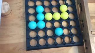 Extreme bounce off trick shots l Episode 1
