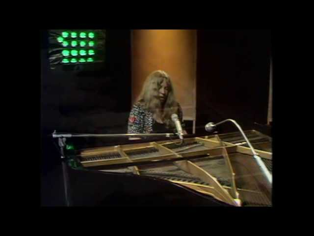 Sandy Denny Live At The Bbc 1971 Youtube