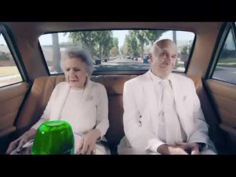 Big O' Tires Green Jello Commercial (2018)