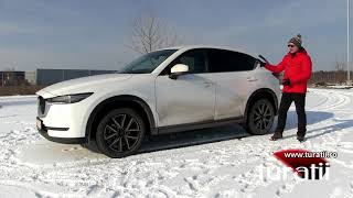 Mazda CX-5 G194 2.5l AT6 video 1 of 5