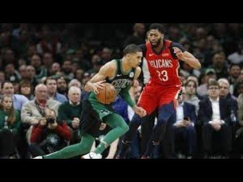 Boston Celtics vs New Orleans Pelicans NBA Full Highlights (11TH DECEMBER 2018-19)