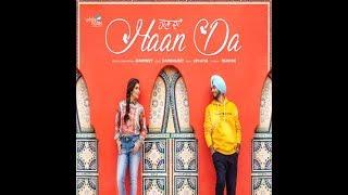 Haan Da  Teaser  Manpreet  Harmanjeet  Joy-atul  White Notes Ent  Latest Punjabi Song 2019