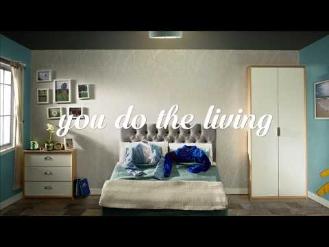 You do the living, we do the laundry – by Laundrapp