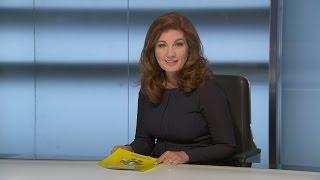 Baronness Karren Brady reads Snottydink - The Apprentice (2015): Series 11 Episode 5 - BBC One