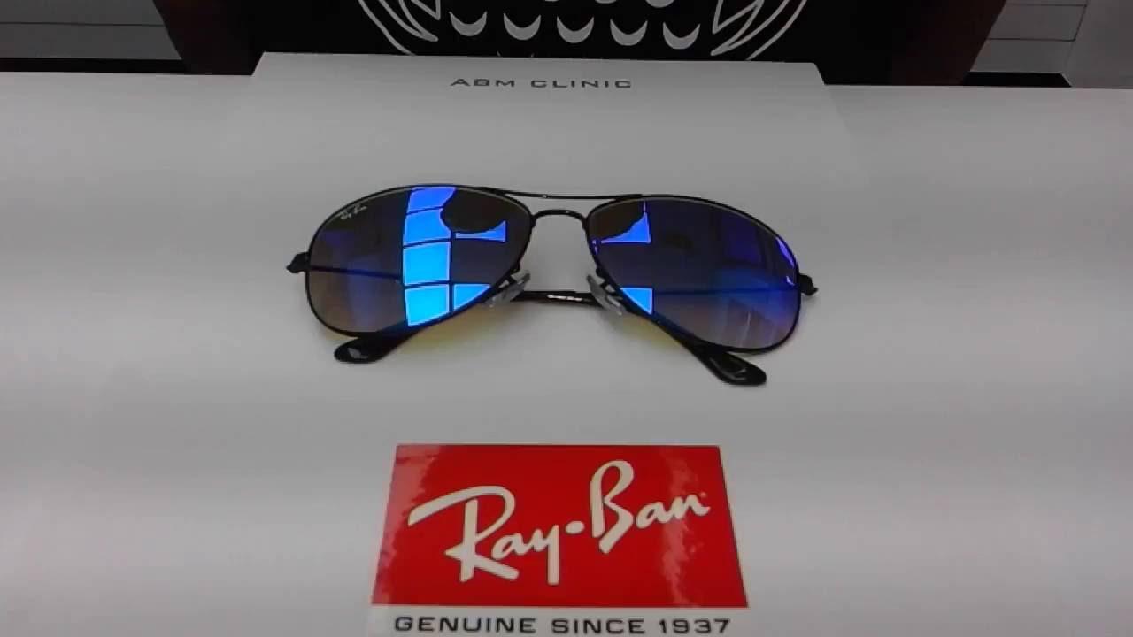 Ray Ban Cockpit RB 3362 002/4O LYr1r5e7E