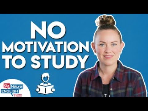 10 Tips to Motivate Yourself to Speak English | Go Natural English