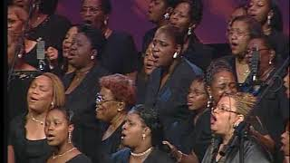 I'm Encouraged - FGBCF Women's Mass Choir, Daughters Of The Promise