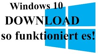 Windows 10 noch nicht verfügbar? SO funktioniert der Download MSDN (Media Creation Tool)