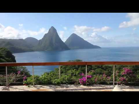 Affordable St. Lucia -- Island Overview | Caribbean Travel + Life
