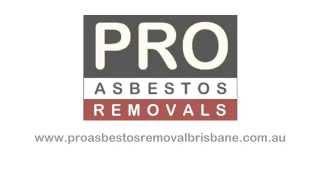 Asbestos Disposal Brisbane | Pro Asbestos Removal