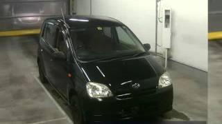 2006 Daihatsu MIRA 4WD_D L260s