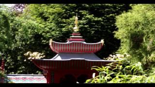 Biddulph Grange -