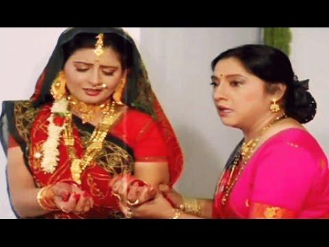 Roma Manik, Desh Re Joya Dada Pardesh Joya - Gujarati Emotional Scene 20/23