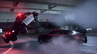 The F#%king Skyhammer Mission (NFS Payback)