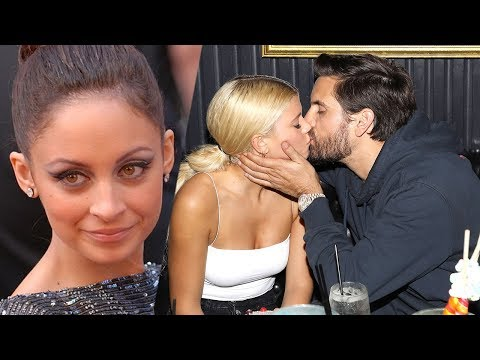 "Nicole Richie Calls Sofia Richie & Scott Disick's Relationship ""UNHEALTHY"""