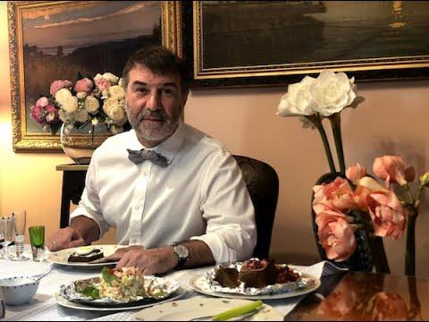 Ужин с Гришковцом 8 апреля