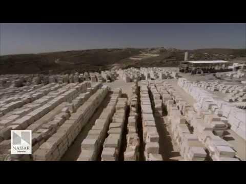 Nassar Stone - Jerusalem Stone & Omani Marble