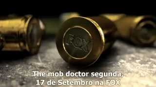 The Mob Doctor - Trailer 1ª Temporada. (@Seriesdogrilo)