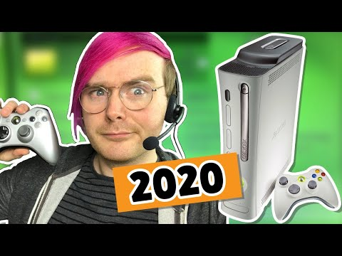Xbox 360 Online In 2019: Does It Work?