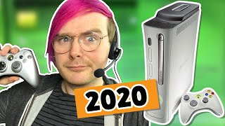 Xbox 360 Online iฑ 2020: Who's still playing and Why?
