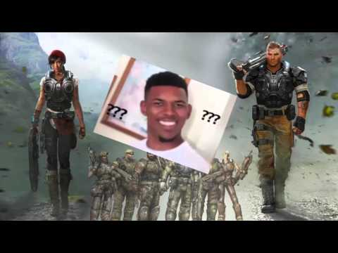 Watch Leaked Footage of Gears of War 4